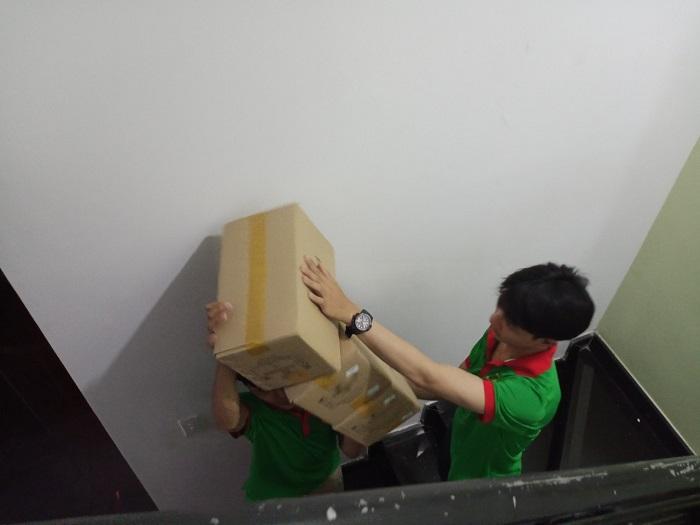 chuyển văn phòng 10
