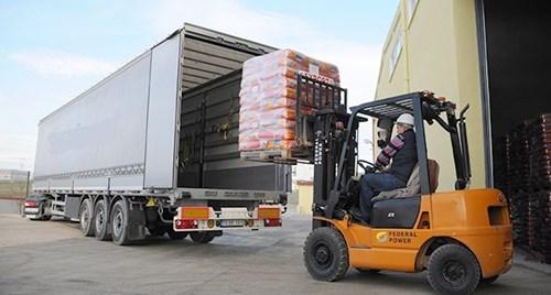 Ưu điểm của vận chuyển hàng bằng xe tải