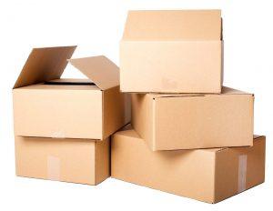 bán thùng carton chuyển nhà quận 2