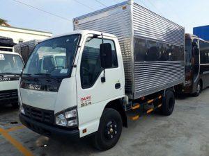 Nhu cầu thuê xe tải chở hàng Sài Gòn - Đà Nẵng 2 chiều đang ngày càng tăng cao.