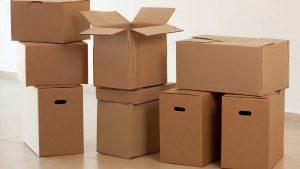 Lý do tại sao nên mua thùng carton chuyển nhà?