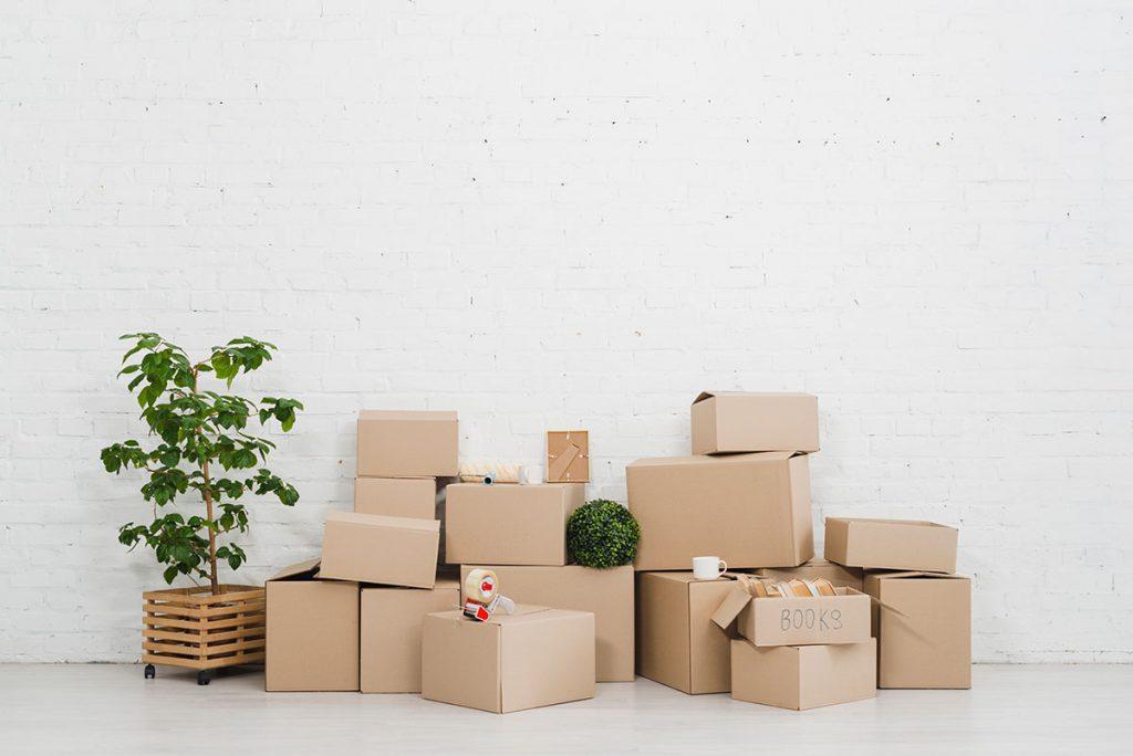 Địa điểm bán thùng carton chuyển nhà Quận Tân Bình giá tốt nhất