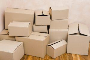 Chất lượng thùng carton nhỏ