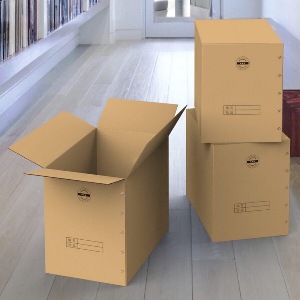 bán thùng carton chuyển nhà Quận 1