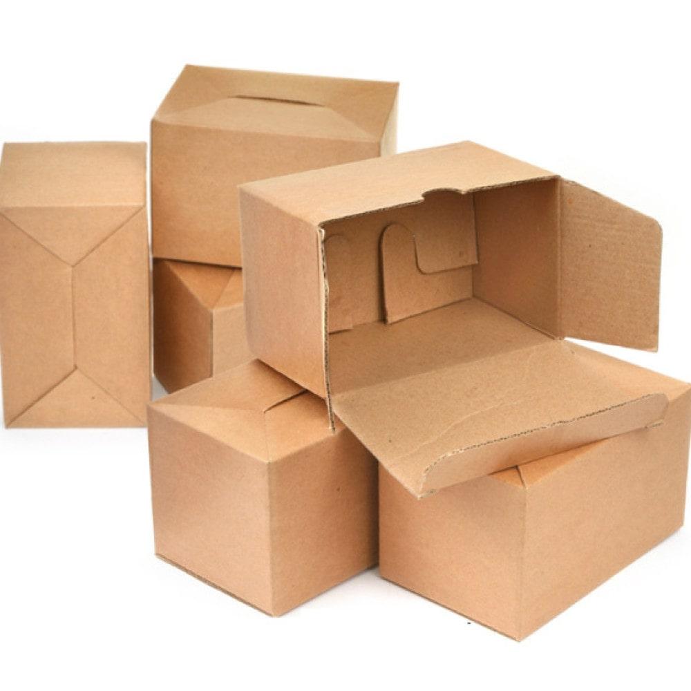 Dịch vụ bán thùng carton chuyển nhà huyện Bình Chánh