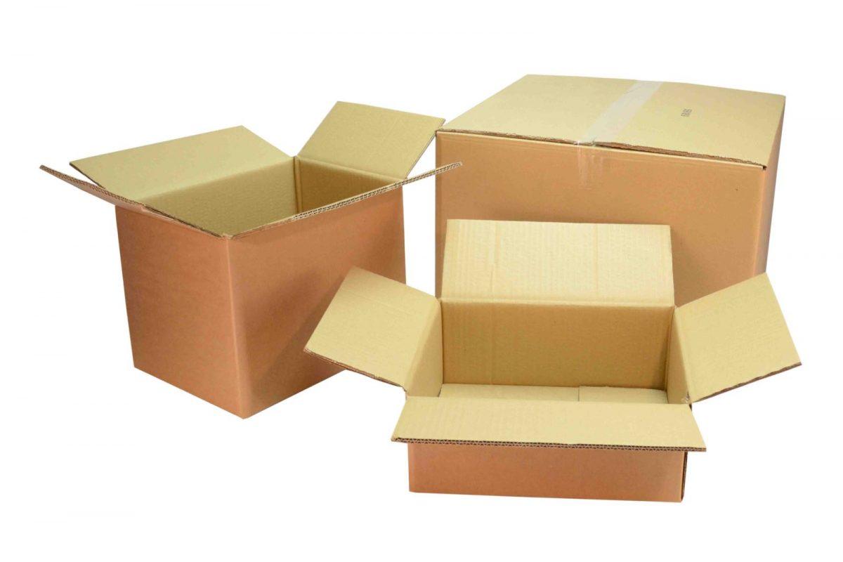 Địa chỉ bán thùng carton chuyển nhà Huyện Cần Giờ