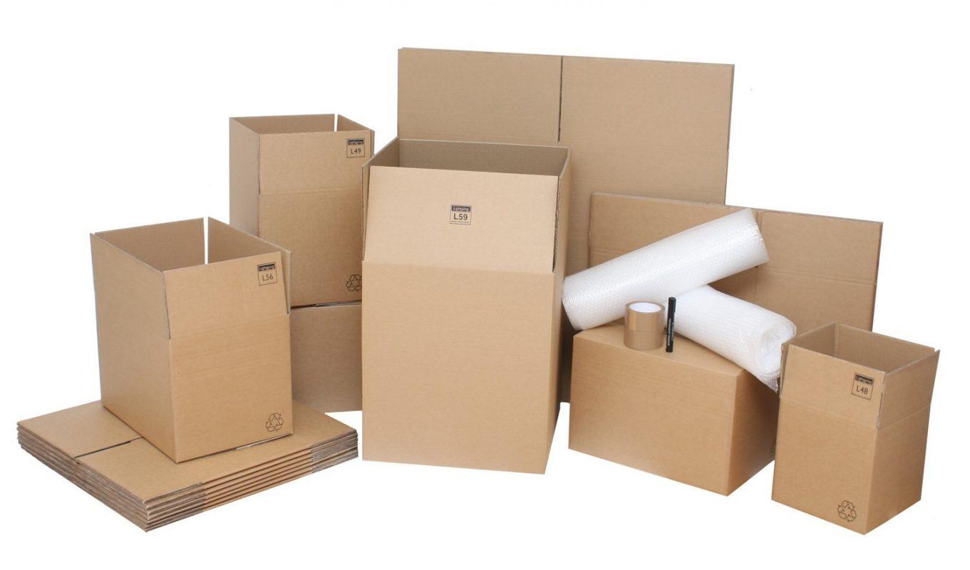 Đơn vị bán thùng carton chuyển nhà Huyện Củ Chi