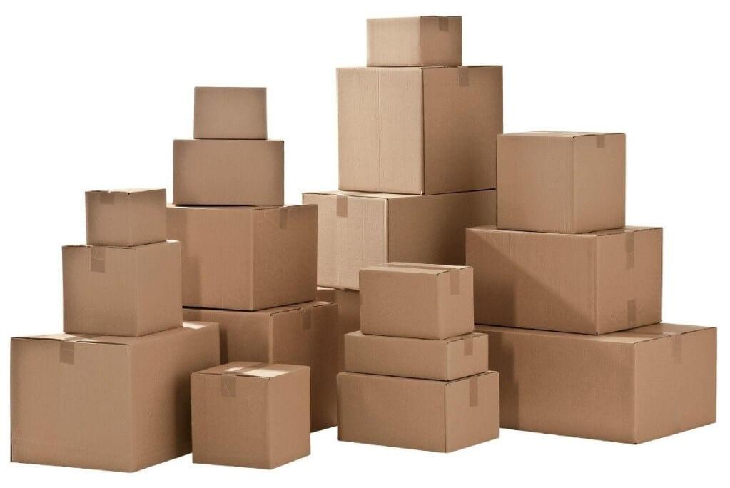 Bán thùng carton chuyển nhà huyện Hóc Môn