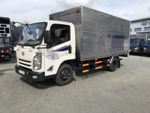 Xe tải chuyên dụng trong việc hỗ trợ chuyển phòng trọ