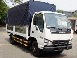cho thuê xe tải chở hàng sài gòn bình định
