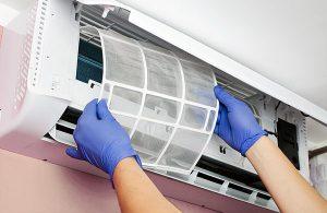 Cung cấp một dịch vụ thao lắp di dời máy lạnh uy tín