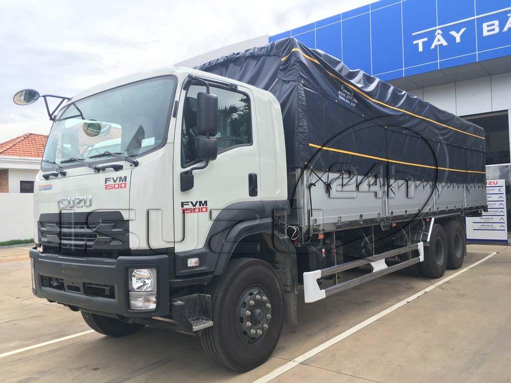 cho thuê xe tải chở hàng Sài Gòn - Đắc Lắc