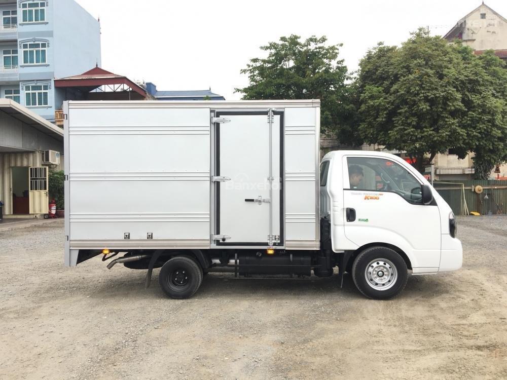 cho thuê xe tải chở hàng sài gòn - kon tum