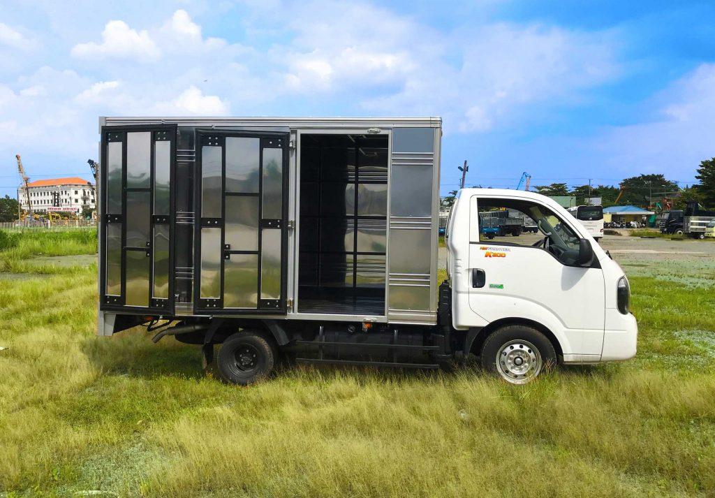 dịch vụ cho thuê xe tải chở hàng sài gòn - bình thuận