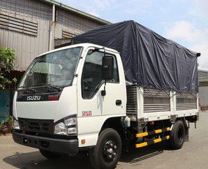 xe tải cho thuê của Công ty Taxi Tải Giá Rẻ Sài Gòn