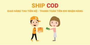 Ship cod mất thời gian bao lâu nhận hàng