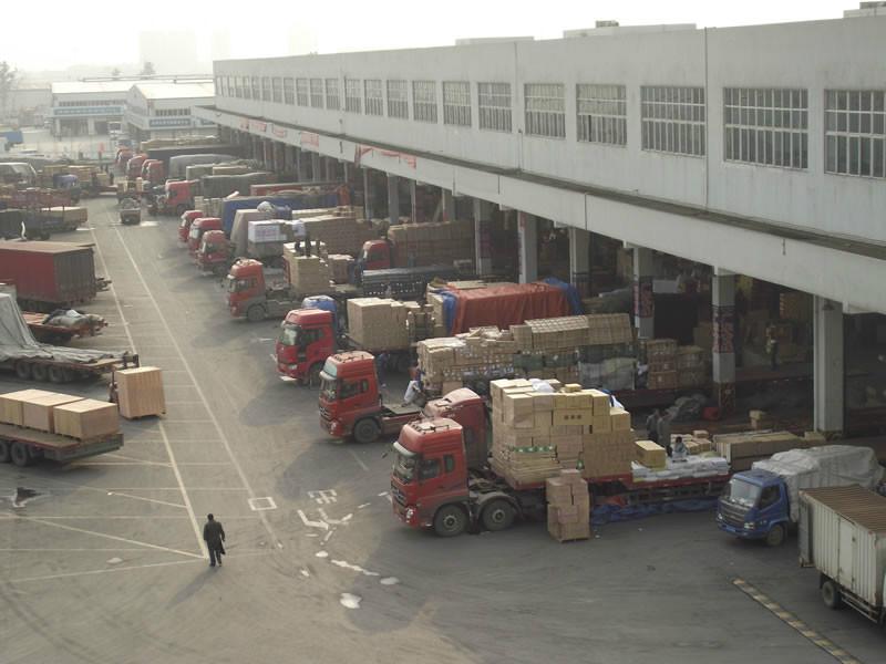 Vận chuyển hàng hóa cần giấy tờ gì