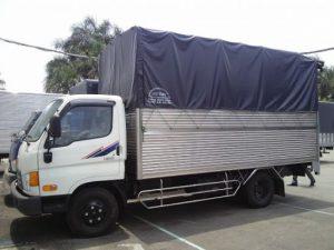 Xe tải 1.8 tấn