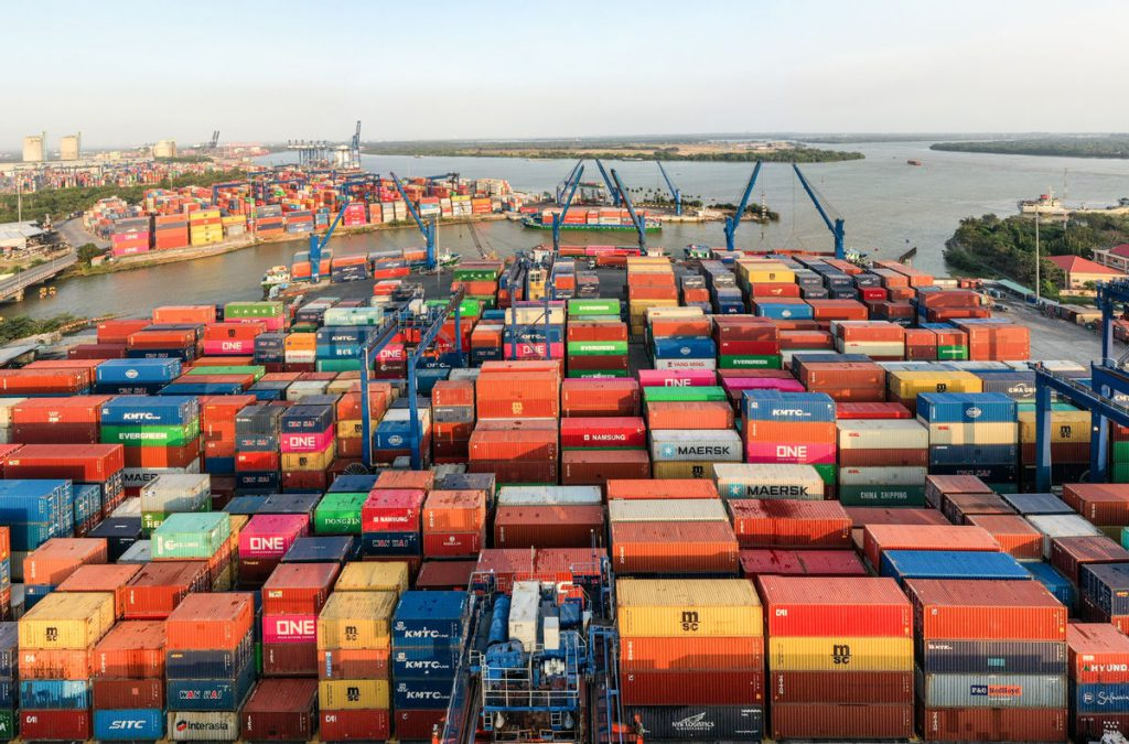 Cách tra cuu container online hiện nay