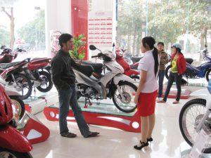 Chuẩn bị tài chính trước khi mua xe máy mới