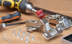 Chuẩn bị những dụng cụ cần thiết