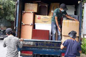 Những ưu điểm khi sử dụng chuyển văn phòng trọn gói quận Phú Nhuận