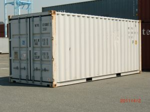 Container 40feet 5