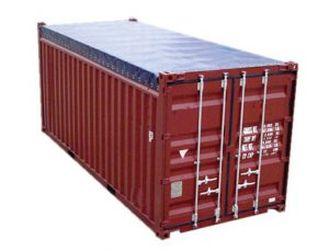 Container 20feet 2