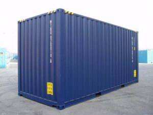 Container 40feet 2