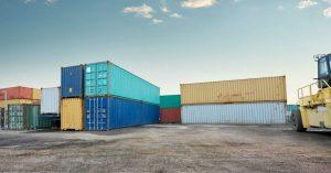 kích thước container 45 feet với nhiều ưu điểm tiện lợi