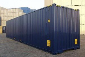 Container 40feet 1