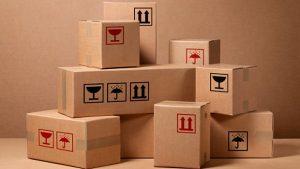 Kích thước thùng Carton hiện nay