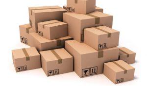 kích cỡ thùng carton