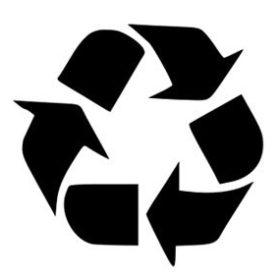 Ký hiệu hàng có thể tái chế