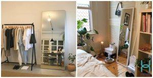 cách thiết kế bài trí phòng trọ tối giản