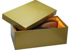 mẫu thiết kế hộp quà sang trọng