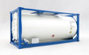 Container Bồn (Tank) và thông tin chi tiết