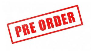 Hàng pre order thường có thời gian chuyển hàng lâu hơn