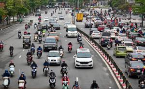 Quy định giờ cấm xe tải tphcm 2021